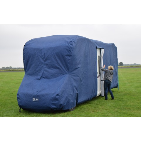 Protec Motorhome Cover (Coachbuilt/Low Profile)