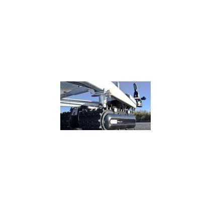 Camper Trolley Caravan Motor Mover 1500