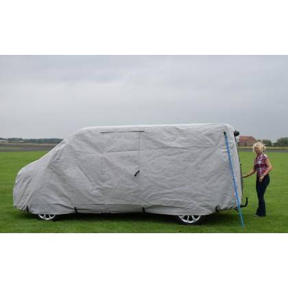 Protec Motorhome Cover (Van Conversion/High Top)