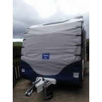 Bailey Towing Cover